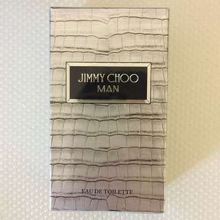 Jimmy Choo Man (100mls)