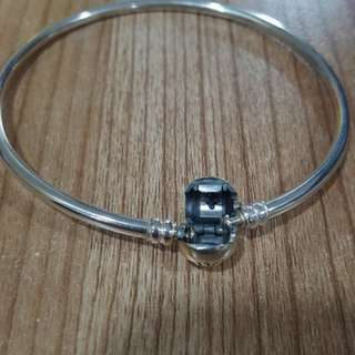 Markdown price!!! Authentic Pandora Bangle