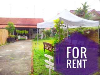 Semi-Detached House For Rent:    In Eunos / Geylang / Paya Lebar