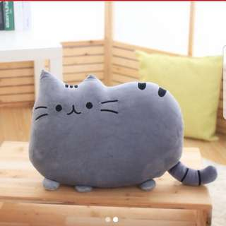 [Cheapest] pusheen plush large
