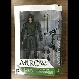 DC Collectibles : Arrows Season 3 Action Figure