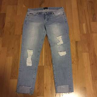 New Bardot Jeans
