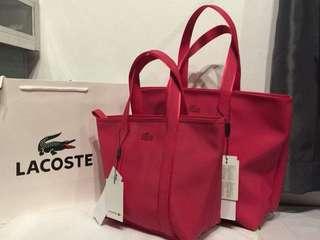 Lacoste  Shoppers Bag