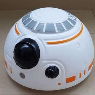 Star Wars - The Last Jedi Tub