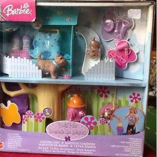 BARBIE Package #1