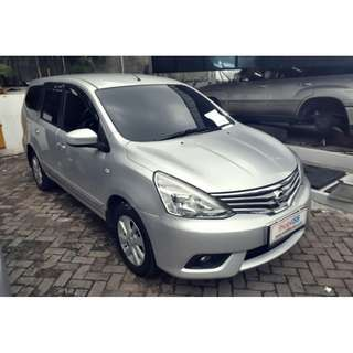 #WEEKENDDISCOUNT	Nissan Grand Livina XV 1.5 AT 2014