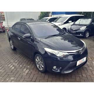 #WEEKENDDISCOUNT	Toyota Vios G	AT 2013