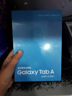Samsung TAB A'8 kredit Tanpa Cc Bunga 0.99%