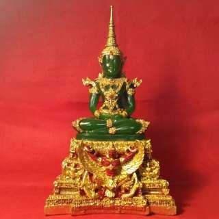 Phra Keaw Jade Buddha Bucha Statue