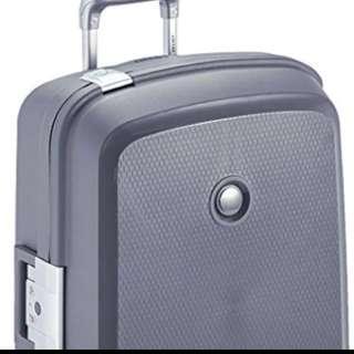 Delsey Belfort Luggage