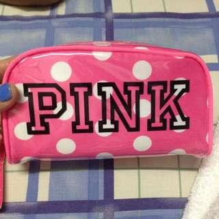 Victoria Secret cosmetic pouch