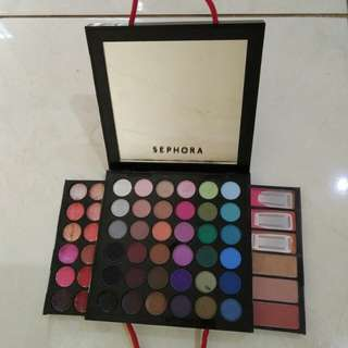 SEPHORA COLLECTION Medium Makeup Palette