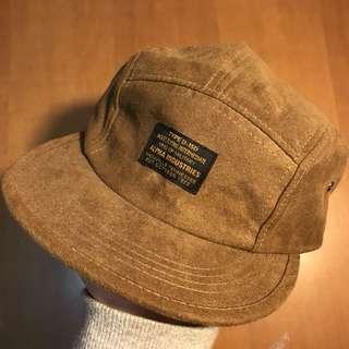 Alpha 五分割帽