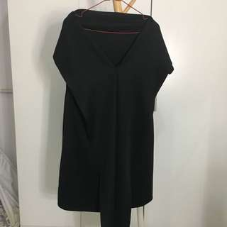 Dress pesta Avgal (party dress)