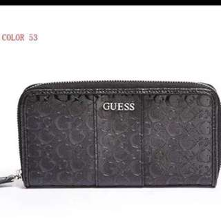 (Ready Stock)Authentic Guess Wallet