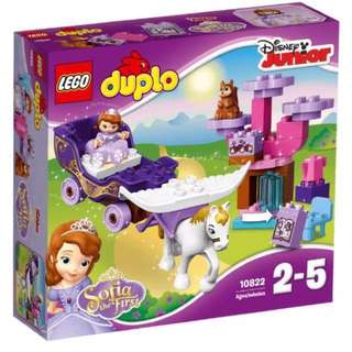 Lego Duplo: Sofia the First (#10822) - Best Price $40