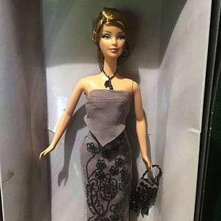 Barbie By Gioigio Armani