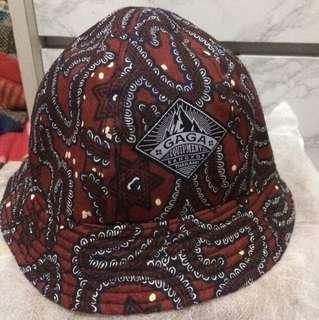 🚚 泰國GAGA變形蟲漁夫帽