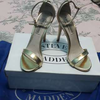 Higheels steve madden