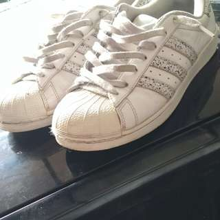 "Adidas Superstar ""Speckle"" pack size 42"