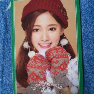 [WTT] Tzuyu Special for Chaeyoung Special
