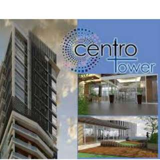 CENTRO TOWER RESIDENCES - 2 BR FOR SALE - BEST PRICE - READY FOR OCCUPANCY (RFO)