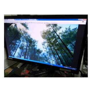 原價五千 LG 22型AH-IPS液晶顯示器 IPS224V-PN -HDMI  Price bargaining