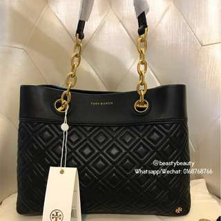 READYSTOCK PROMO✨ Tory Burch Fleming Tote