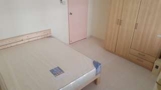 Spacious Common Room opposite Woodlands 888 Plaza for Rent