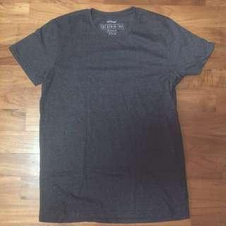 Cotton On Dark Grey T-shirt