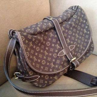 LV bag 斜背包 Louis Vuitton