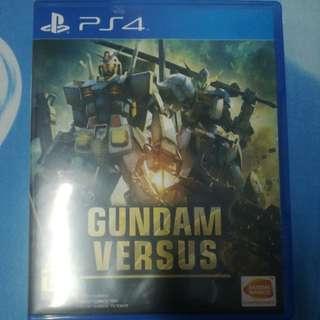 Gundam versus + g generation