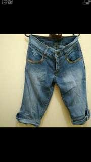 Jeans cardinal