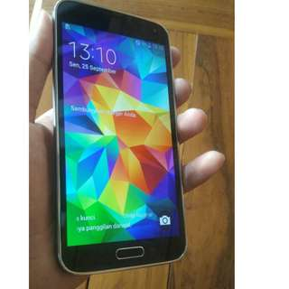Samsung S5 scl23 4g