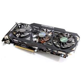 Gigabyte GeForce GTX 770 WindForce