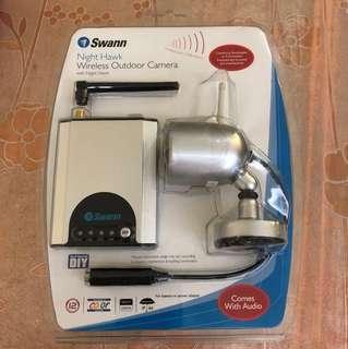 Wireless Outdoor Camera /CCTV