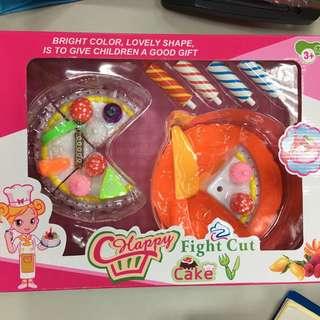 🚚 蛋糕切切樂