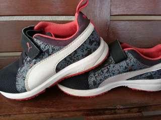PUMA Kids Shoes/ Kasut