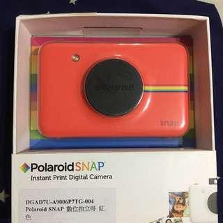 Polaroid 寶麗萊 數位拍立得