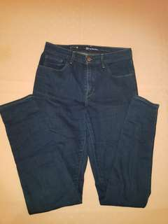 Levi's High Rise Skinny size 29