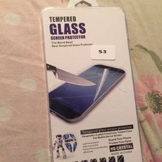 samsung s3 tempered glass