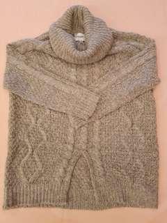 Oscar St knit jumper S/M