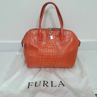Furla authentic handbag