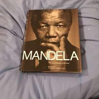 Mandela The Authorized Portrait
