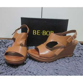 BEBOB ARELA WEDGES