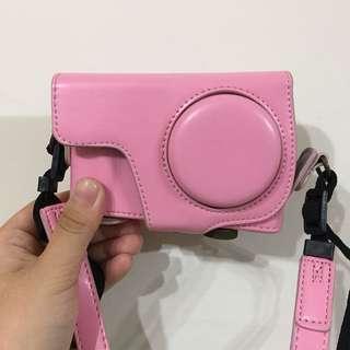 |全新|  Samsung-nx mini相機包