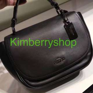 Authentic Coach women Handbag sling bag