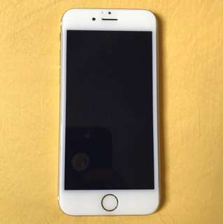 WTS iPhone 6 64GB, deal today at your POC