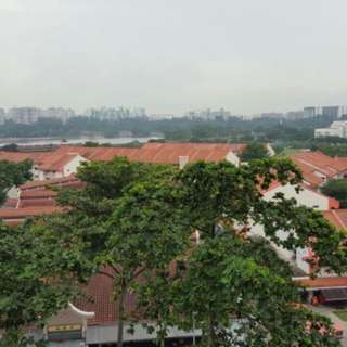 Jurong East Common Room Rental
