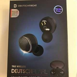 Deutschmacht 藍牙無線耳機 BE1000